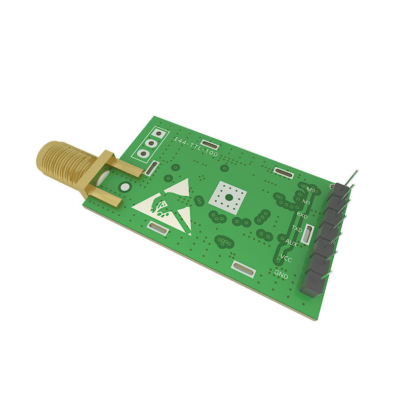 Image 5 - LoRa 915MHz SX1276 rf  TCXO E32 915T20D Transceiver Wireless Module ebyte Long Range  iot UART 915 Mhz  rf Transmitter Receiver-in Fixed Wireless Terminals from Cellphones & Telecommunications