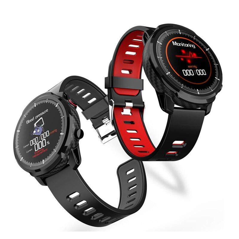 Galleria fotografica Nuovo Arrivo S10 Full-Schermo di Tocco di HD IP68 Intelligente Wristband Misuratore di Pressione Sanguigna di Ossigeno Weather Display <font><b>Smartwatch</b></font> per Dropshipping