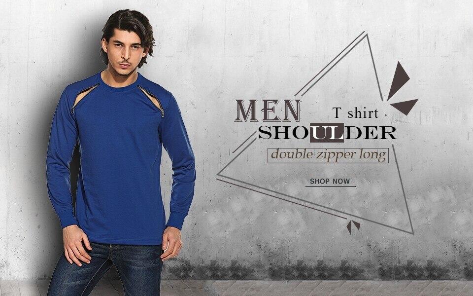 ჱCOOFANDY Polo Shirt Baru 2017 light bawah pria Polo Pria Katun ... 5d926e3e88