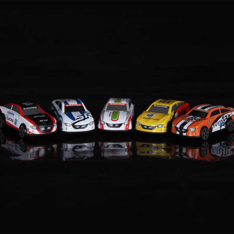 Hot toy kids toys simulation Racing car diecast Alloy car model Sliding Car Mini toy car Pocket toy birthday present gift