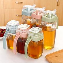 ТМ 350 мл 550 мл дозатор для бутылок для приготовления приправ бутылка для соуса стеклянная бутылка для хранения масла и уксуса Креативные кухонные инструменты