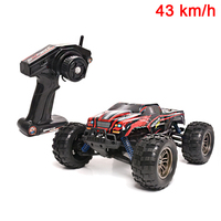 Wltoys P949 1 10 2 4GHz RC Stunt Monster Tractor Truck RTR