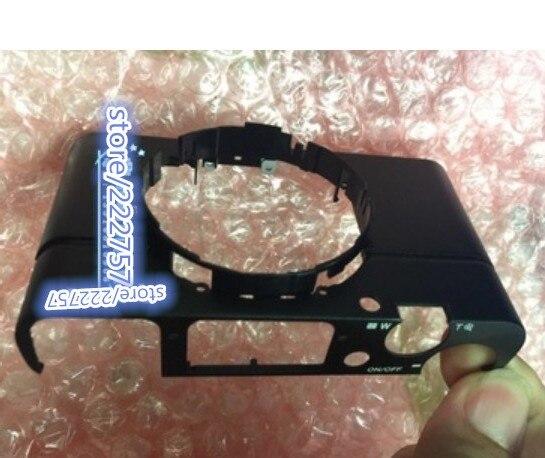 Nouveau pour Sony cyber-shot DSC-RX100 III RX100M3 RX100 M3 caméra couverture avant pièce de réparation de remplacement