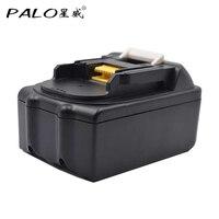 PALO 3000mAh 18V Li Ion Battery For Bosch Drill Makita 1051 4000 6000 8433 JR Series