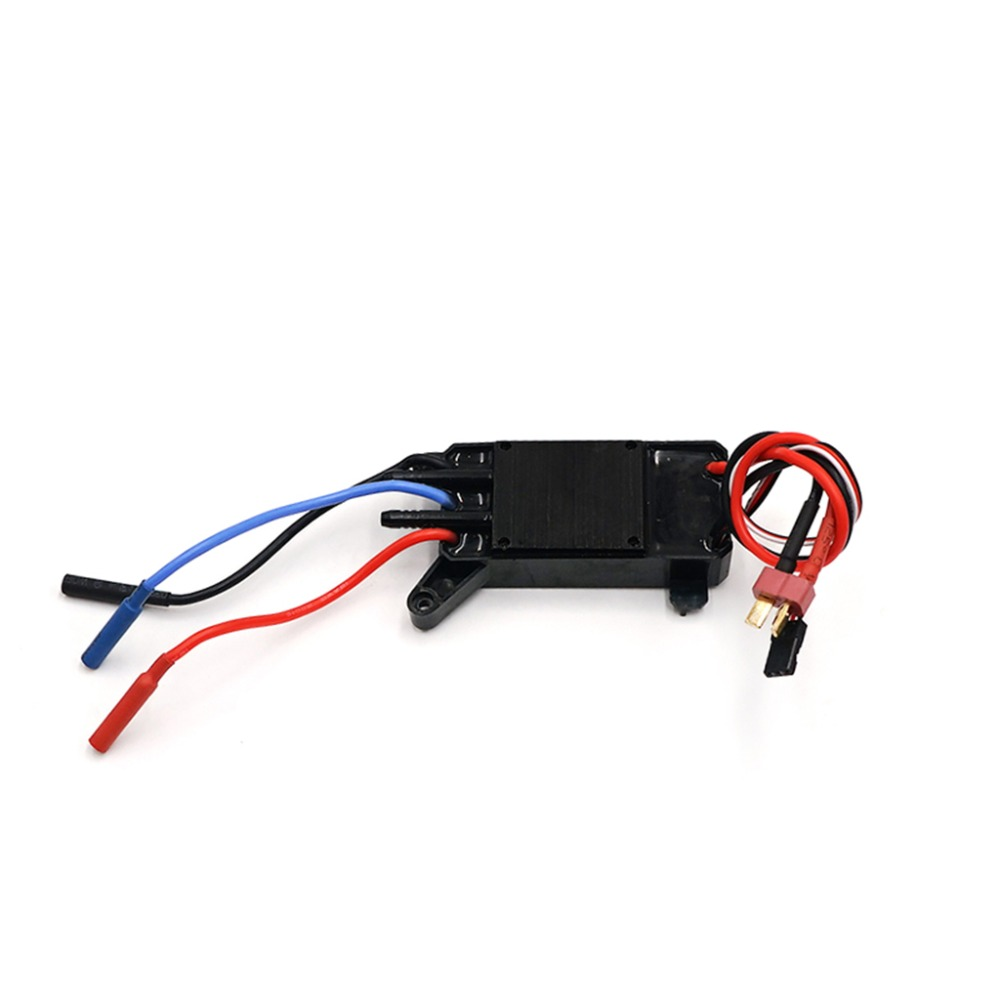 Remote Control Racing Boat Parts 14.8A Brushless ESC for Feilun FT011 Ship Spare PartsRemote Control Racing Boat Parts 14.8A Brushless ESC for Feilun FT011 Ship Spare Parts