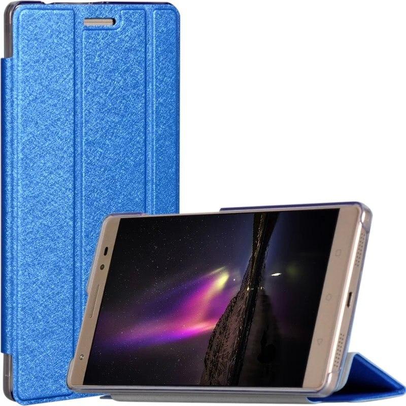 все цены на For Lenovo Phab 2 Plus book styles Stand Flip leather case cover For Lenovo Phab 2 Plus PB2-690M PB2-690Y Tablet funda