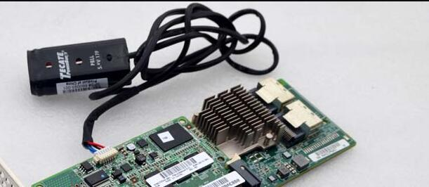 P420 Array Card 1GB Cache Battery 631670 B21 633538 001 633542 001 One year warranty