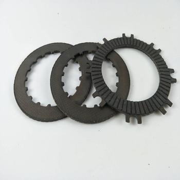 NOBIMOTO70cc/110cc Auto Clutch Plates  Auto Clutch Plates For 70cc-110cc Auto Clutch Plates Pit Dirt Bike ATV Go-Kart  2LH-147 clutch isabella rhea clutch