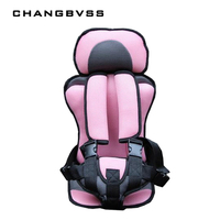 Baby Car Seats Child Safety Booster Cushions For Cars Seat Bags Child Safety Belt Chair Car