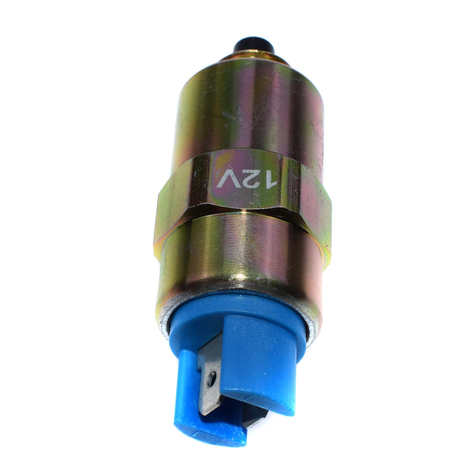 Fuel Cutoff solenoid//Switch SRB853 For LUCAS With Bosch EPVE Pump
