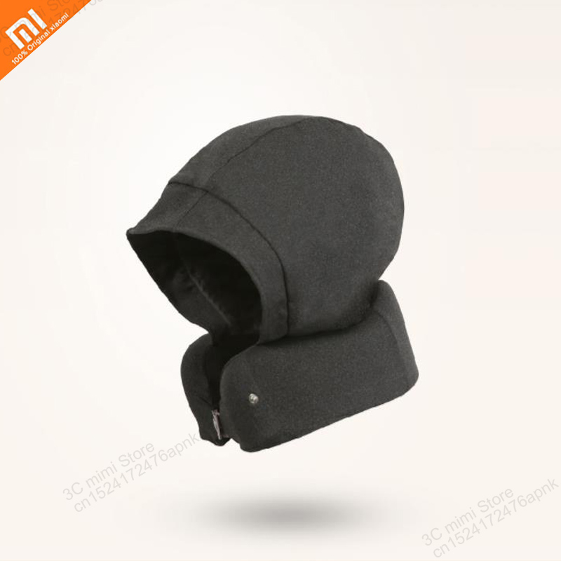 Xiaomi Mijia Youpin Shading Neck Pillow Shading Sleeper Cover Convenient For Travel Travel Smart Home