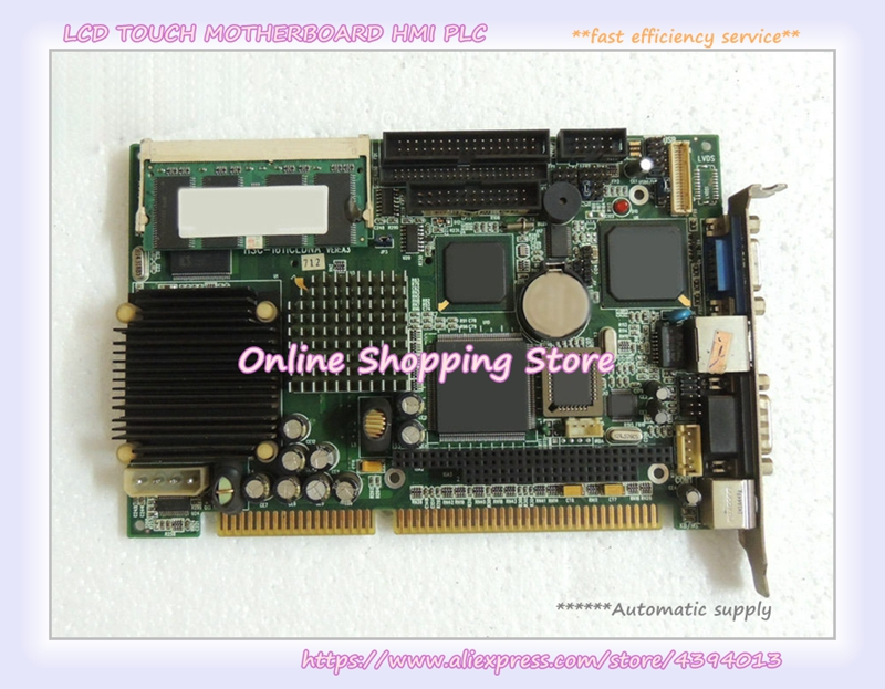 HSC-1611CLDNA VER:A3 industrial motherboard 100% tested perfect qualityHSC-1611CLDNA VER:A3 industrial motherboard 100% tested perfect quality