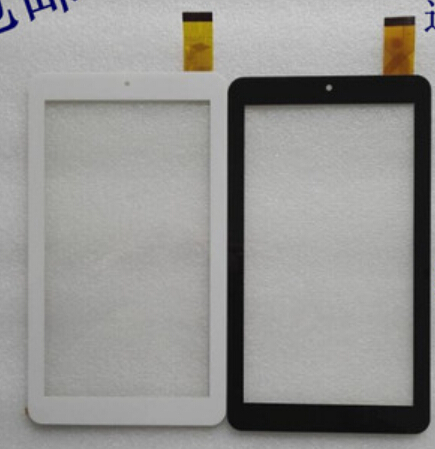 New touch screen Panel digitizer Sensor Glass Replacement XN1318V1 070 220B For 7 Mlab Microlab MB3