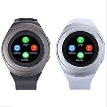 LYW9 Smartwatch Bluetooth Watch Phone MTK6261 Schrittzähler Pulsmesser Schlaf Überwachung Intelligente Uhren