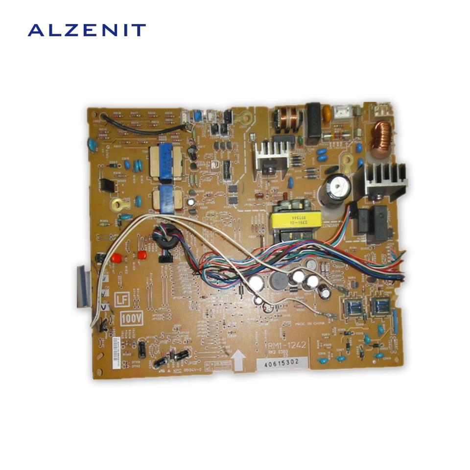 все цены на For HP 1160 1320 1320N Original Used Power Supply Board LaserJet  Printer Parts 220V On Sale онлайн