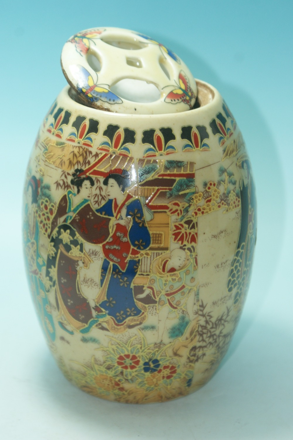 Fine old chinese porcelain painting glaze porcelain jars pots the fine old chinese porcelain painting glaze porcelain jars pots the classic art collection and home decorations in figurines miniatures from home garden reviewsmspy