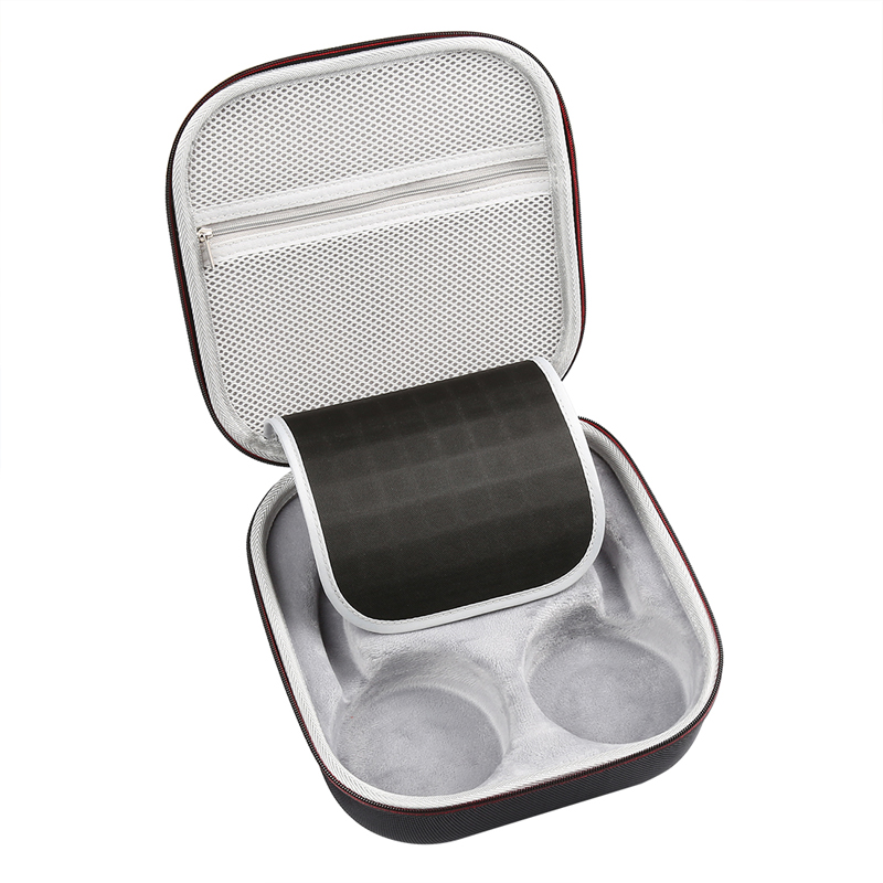 EVA Hard Case Travel Case For AY By Beoplay H4 / H7 / H8 / H9 Wireless Headphones Box Cover Pouch