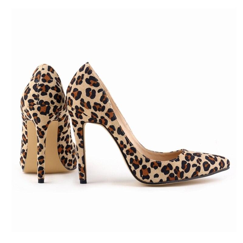 get cheap leopard print shoes aliexpress