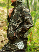 Savior Camo Air condition Clothes Portable Cooling fan Uniform vest Summer hot weather fishing high temperature working unisex air conditioning vest cooling clothing aluminum alloy vortex tube worker welding cool clothes for high temperature environment