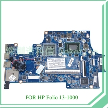 "QAZ61 LA-8044P Rev 1.0 672352-001 for hp Folio 13-1000 13.3"" motherboard SR0D6 i5-2467M CPU DDR3 HM65"