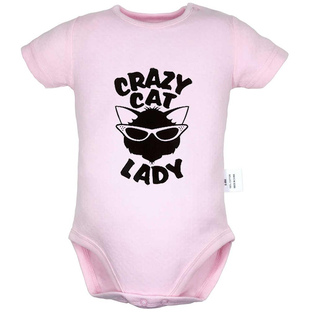 Игра престолов Crazy Cat Lady Cute Pikachu, черный дизайн, боди для новорожденных, костюм для малышей, комбинезон Onsies, хлопковая одежда
