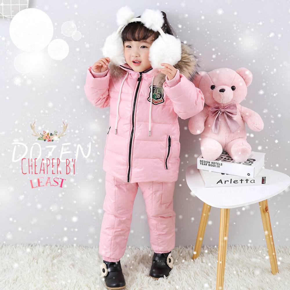 Russian-winter-Warm-Children-clothing-set-white-down-boys-snowsuit-baby-outwear-waterproof-ski-suit-girls-jackets-Kids-Clothes-5