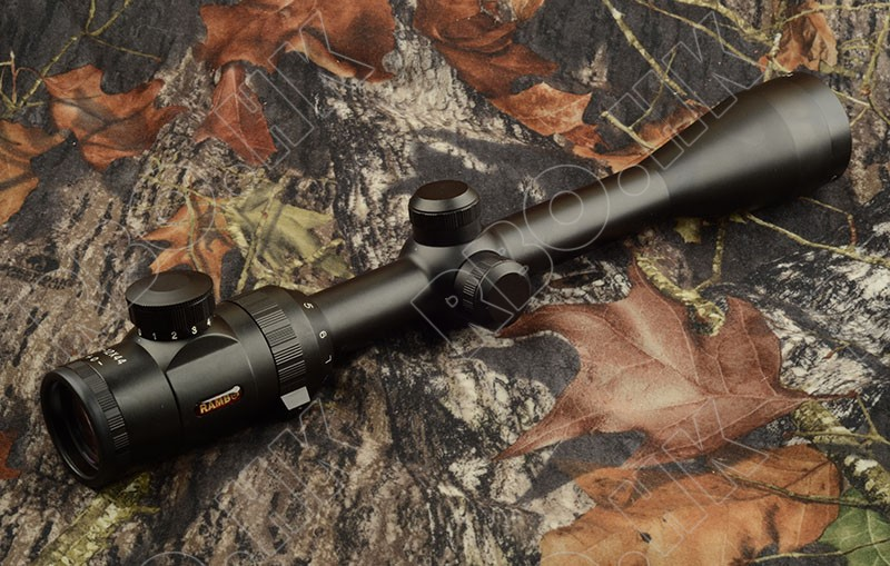 RAMBO CS 4-12x44 Rifle scope hunting shooting RBO M2169 legend ultra hd 3 9x40 rifle scope hunting shooting rbo m9896