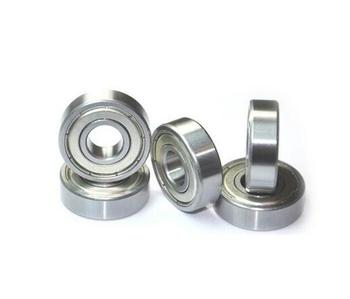 Each 3pcs ball bearing MR85ZZ MR117ZZ MR137ZZ deep groove ball bearing