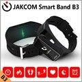 Jakcom B3 Banda Inteligente Nuevo Producto De Seguidores Como Actividad de Seguimiento de la Actividad Inteligente Gps Pulsera Anta Deportes Contador de Pasos