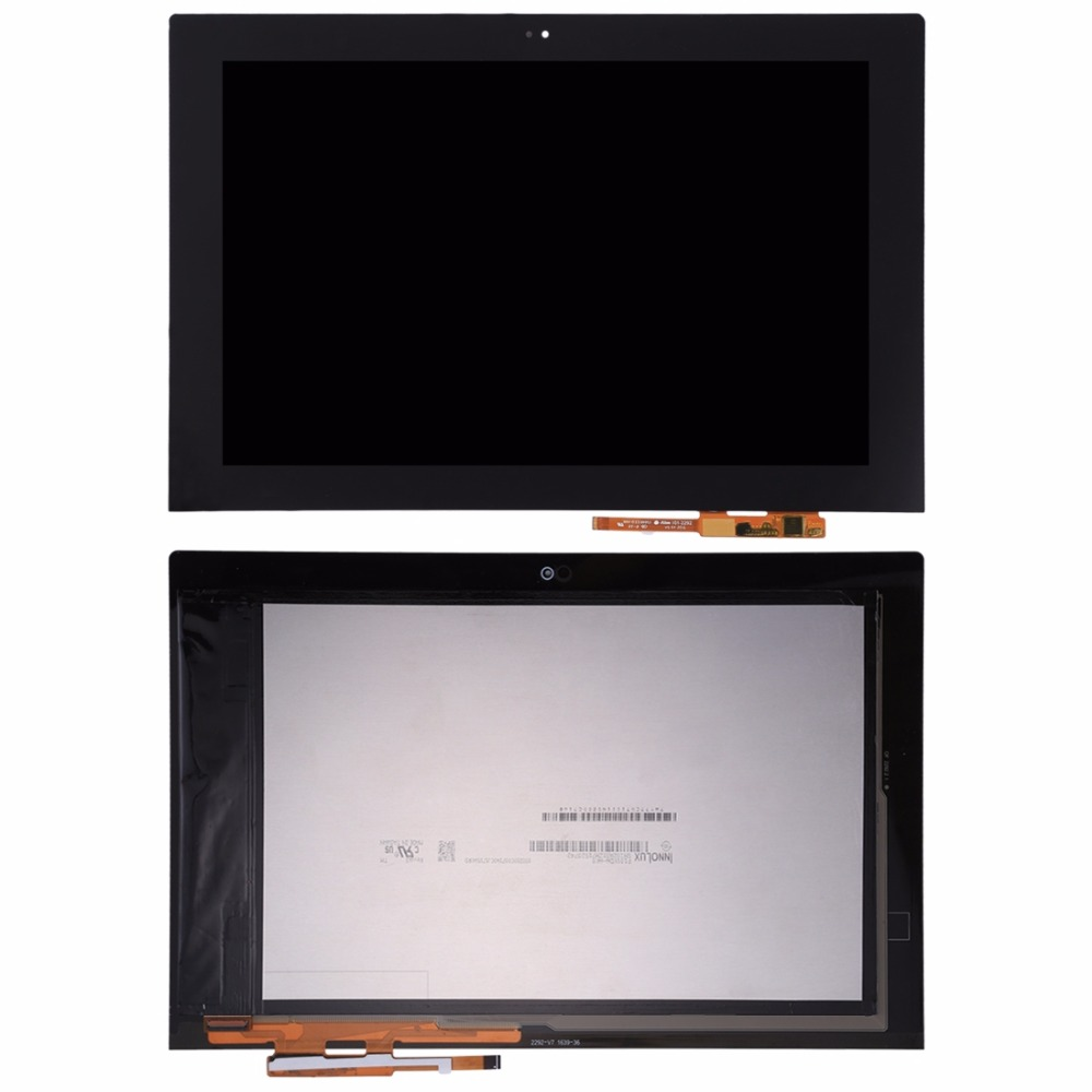 LCD Screen and Digitizer Full Assembly for Lenovo YOGA Book YB1-X91LLCD Screen and Digitizer Full Assembly for Lenovo YOGA Book YB1-X91L