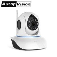 C7838WIP Wireless Security Network IP Camera WiFi Remote Surveillance 720P HD Indoor Pan Tilt Zoom Audio