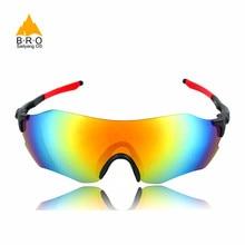 HOT Brand Sport Sunglasses Men Women Cycling Sungla