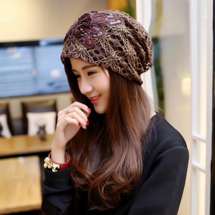 hats for women 2017 - photo #30