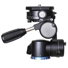 SIRUI FD-01 four-dimensional tripod head panoramic platform 4-axis professional