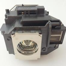 Лампа для проектора ELPLP67 V13H010L67 для Epson EB-X02 EB-S02 EB-W02 EB-W12 EB-X12 EB-S12 EB-X11 EB-X14 EB-W16 EX3210 EX5210 EX7210