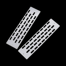 Box Frame Spacer Bee Tools Bee Queen Prevent Escape Sheet Separator Sheet Plastic Spacer Plate 100 Pcs(China)
