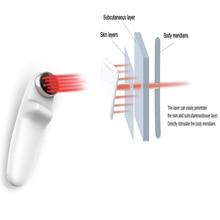 Хит продаж Артрит терапии низкий уровень лазерная терапия для боли в спине домашнее средство