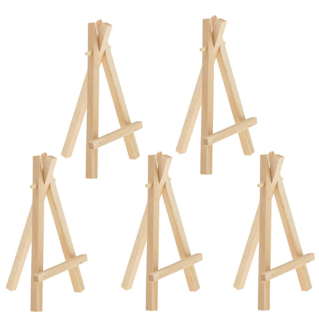 wood display easel - Display Easel