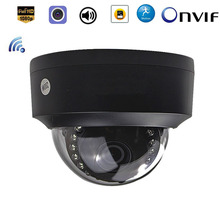 IP Camera Wifi Smart Dome Sony323 1080P CMOS 960P 720P Onvif Motion Detect Built in Mic SD Card P2P CCTV Home Security Camera