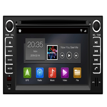 Android 9.0 Car DVD for Kia Carnival 2006-2011 & Ceed 2006-2009 Cerato 2003-2006 Carens Optima 2005-2010 Sorento