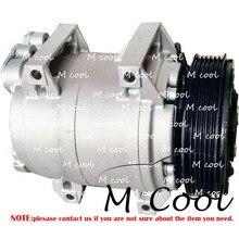 Brand New Auto Ac Compressor For Car Volvo 30742206 30761388 8602359 8684287 8602622
