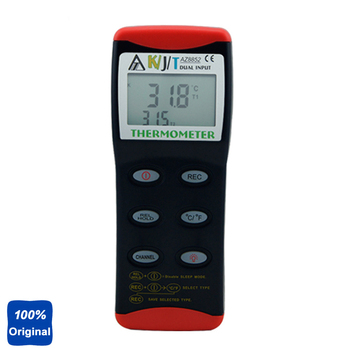 Handheld Digital RS232 J/K/T Thermometer AZ8852