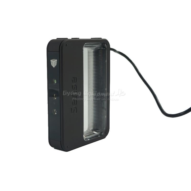Tragbare 3D scanner GEFÜHL 2 hand scanner 3d multi-farbe