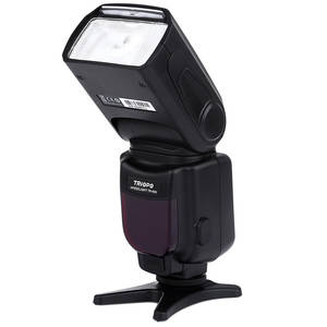 TRIOPO TR-950 Manual Multi Flash Camera Speedlight for Canon