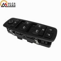 Power Window Main Switch 04602534AF 4602534AF 4602534 AF For GRAND CARAVAN TOWN & COUNTRY Window Lifter switch driver's side