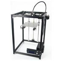 CB 12 3D printer kit single big print hbot laser engraving E3D extruder 3d printing drawing robot corexy 3D printer