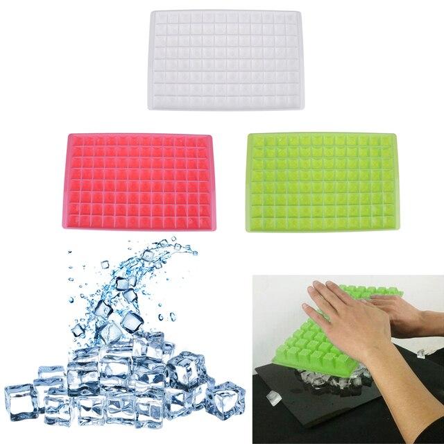 96 Cell Platz Ice Form Kleine Eiswürfel Tray Mold Barware Gelee ...