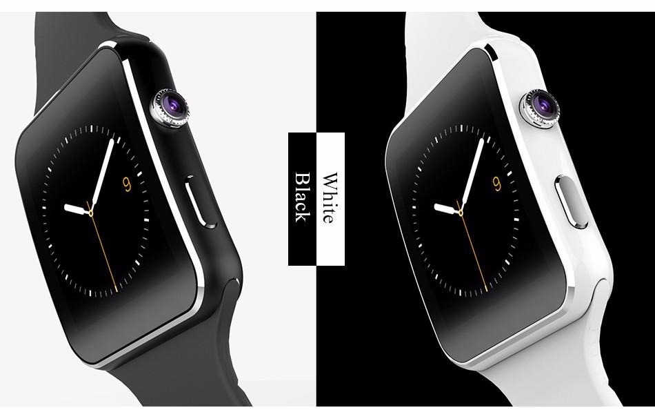 intelligent wristwatch