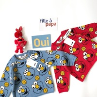 baby knitted sweater cartoon sweaters unisex children's autumn winter knitted sweaters