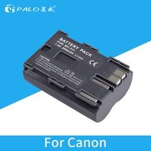 PALO 2650mAh 7.4V BP-511 BP-511A BP 511A for Camera Battery BP511 BP 511 For Canon EOS 40D 300D 5D 20D 30D 50D 10D G6 L10 jumpsuit for women bezko bp 3090